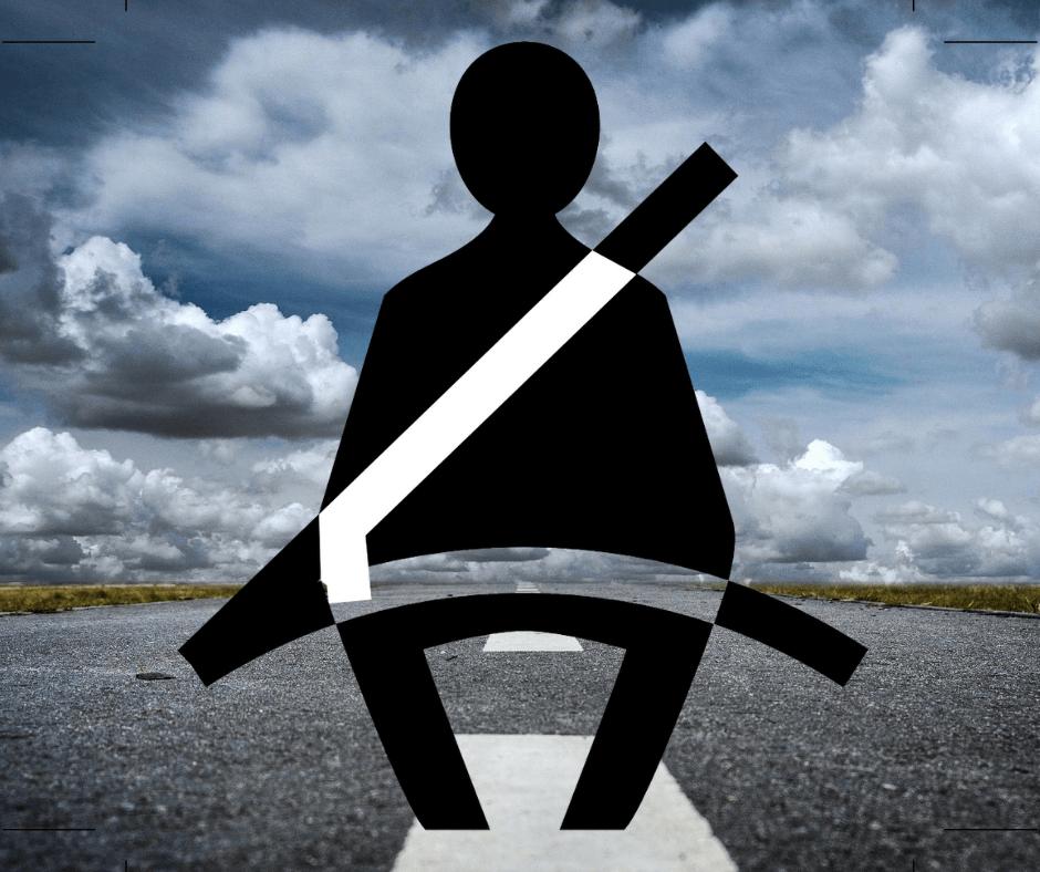California Seat Belt Law